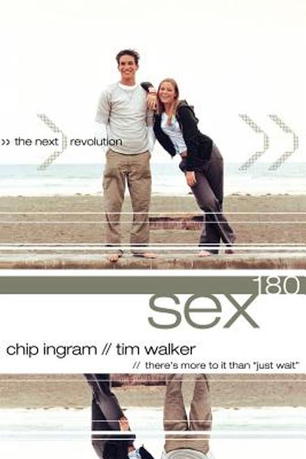 Sex 180: The Next Revolution