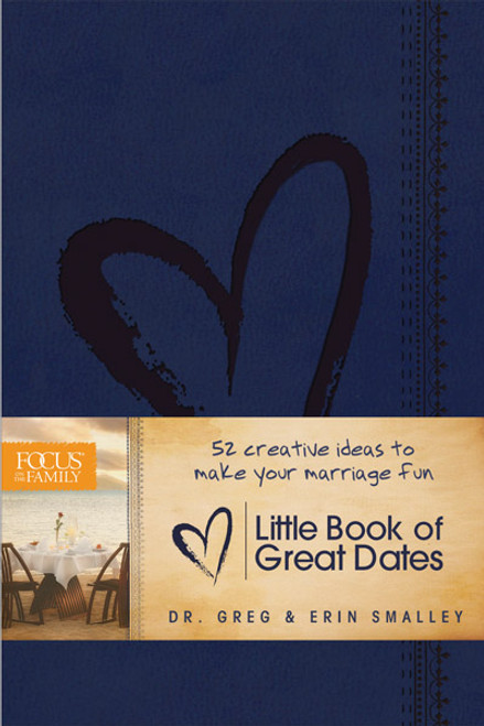 The Little Book of Great Dates (Digital)