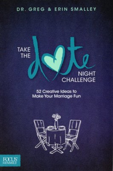 Take The Date Night Challenge (Digital)