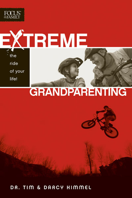 Extreme Grandparenting (Digital)