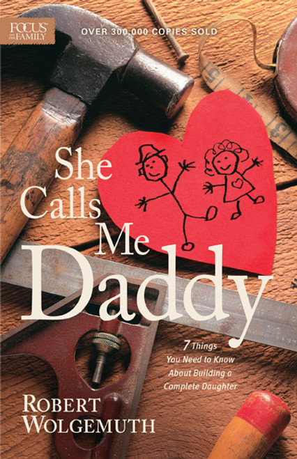 She Calls Me Daddy (Digital)
