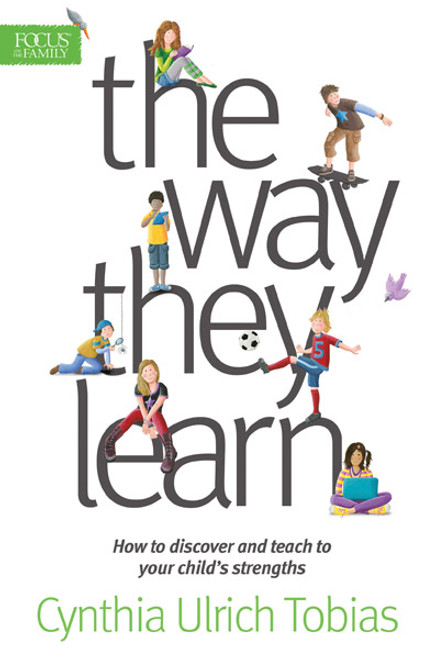 The Way They Learn (Digital)