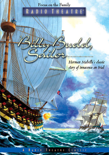 Radio Theatre: Billy Budd, Sailor (Digital)