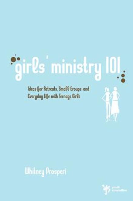Girls' Ministry 101