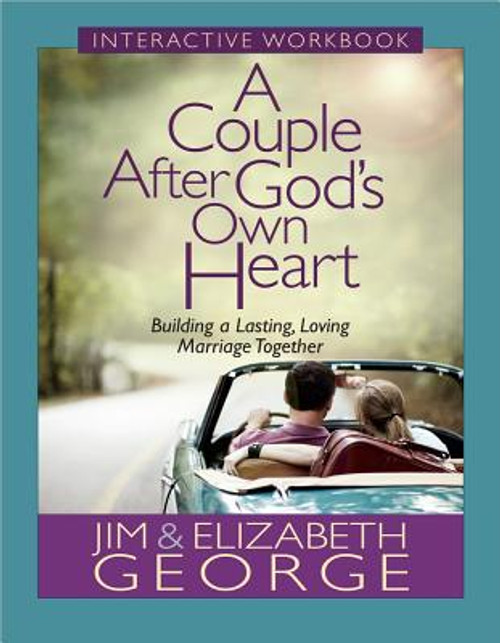 A Couple After God's Own Heart Interactive Workbook