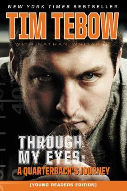 Through My Eyes: Young Reader's Edition
