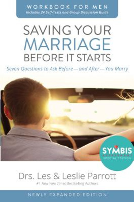 Saving Your Marriage Before It Starts Workbook for Men 1