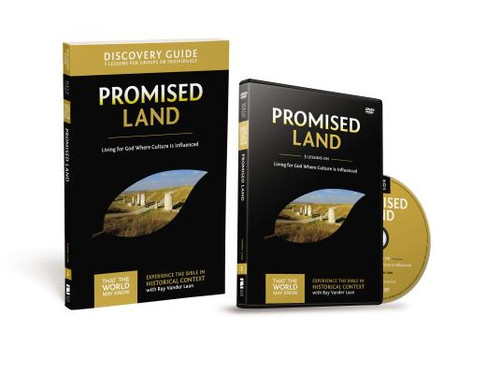That the World May Know #01: Promised Land DVD + Guide