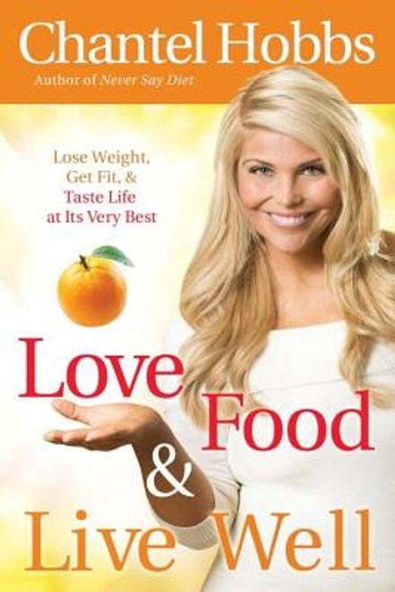 Love Food & Live Well