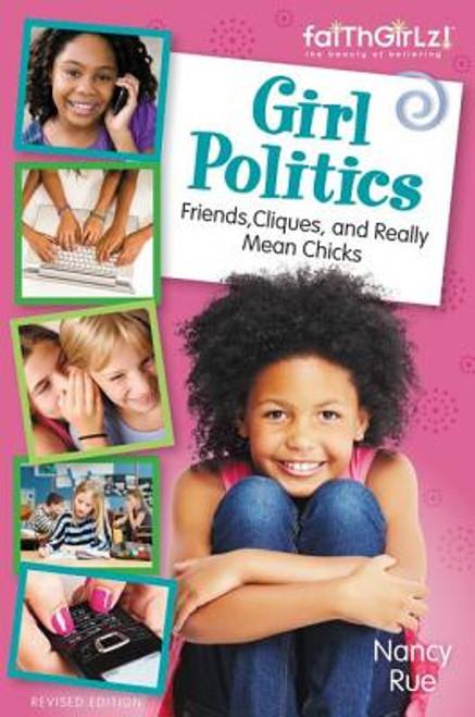 Girl Politics, Updated Edition