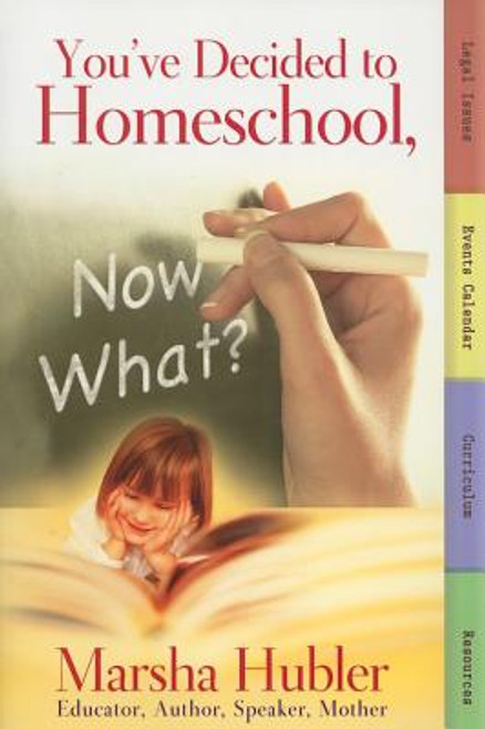You've Decided to Homeschool, Now What