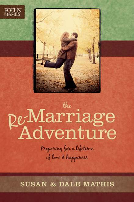 The Remarriage Adventure (Digital)