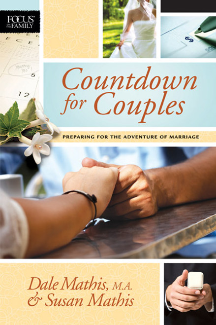 Countdown for Couples (Digital)