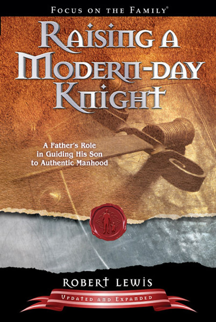 Raising a Modern-Day Knight (Digital)
