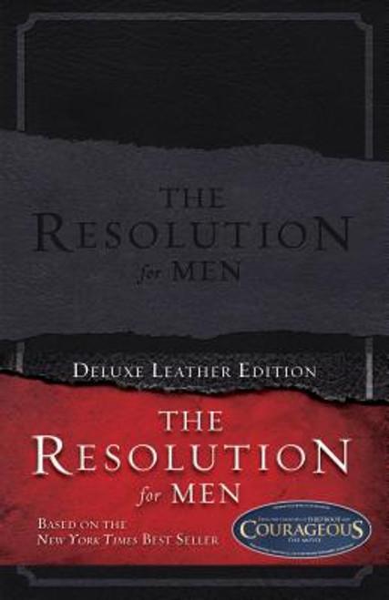 The Resolution for Men (Hardcover)