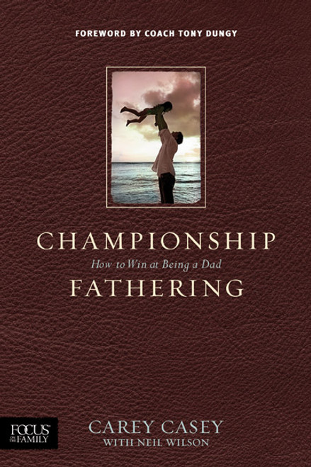 Championship Fathering (Digital)