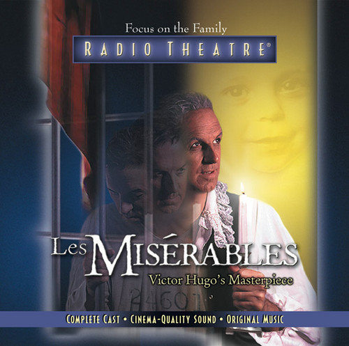 Radio Theatre: Les Miserables (Digital)