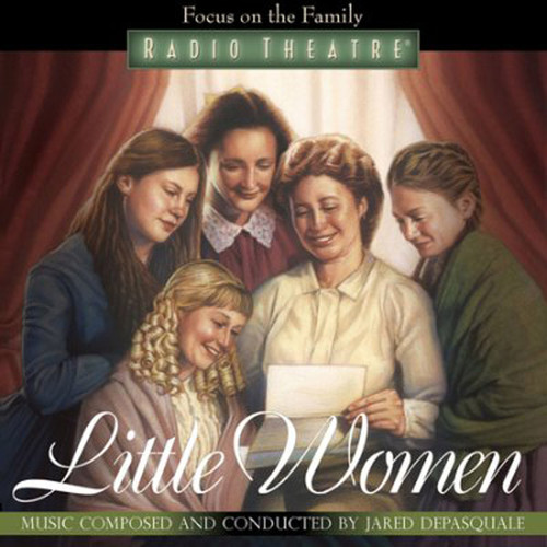 Radio Theatre: Little Women Soundtrack (Digital)