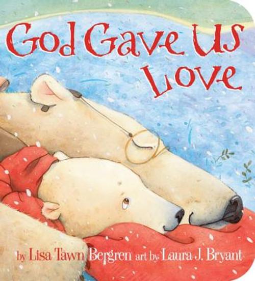 God Gave Us Love (Paperback)