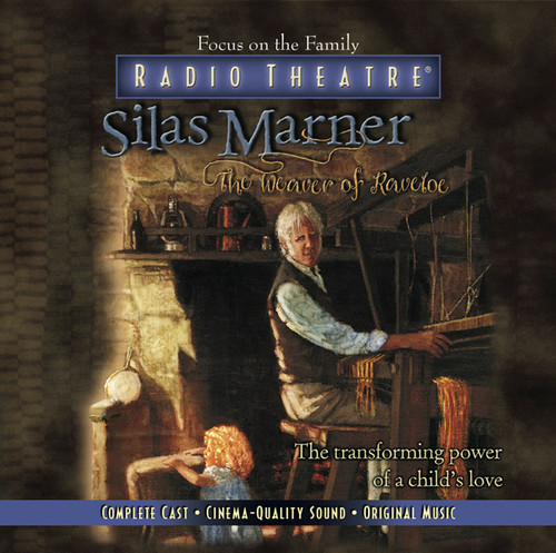 Radio Theatre: Silas Marner (Digital)