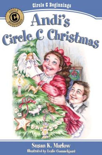 Andi's Circle C Christmas