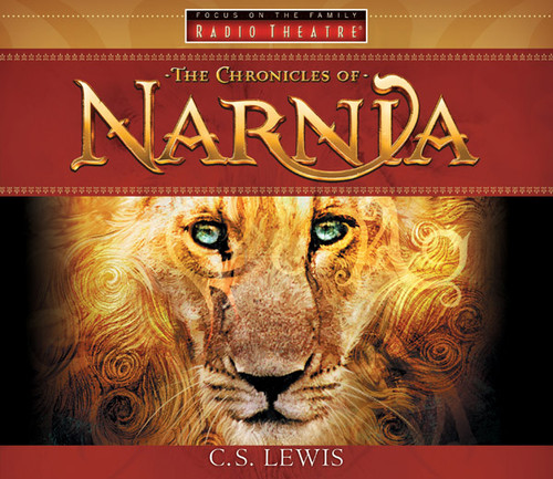Radio Theatre: The Chronicles of Narnia Complete Set (Digital)