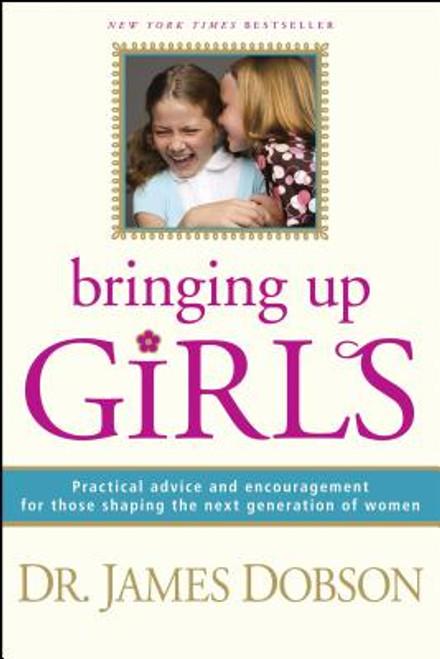 Bringing Up Girls (Hardcover)
