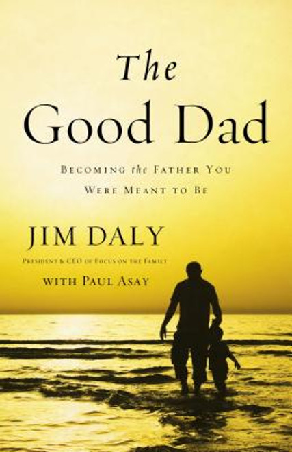 The Good Dad (Paperback)