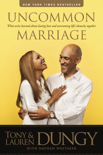 Uncommon Marriage (Paperback)