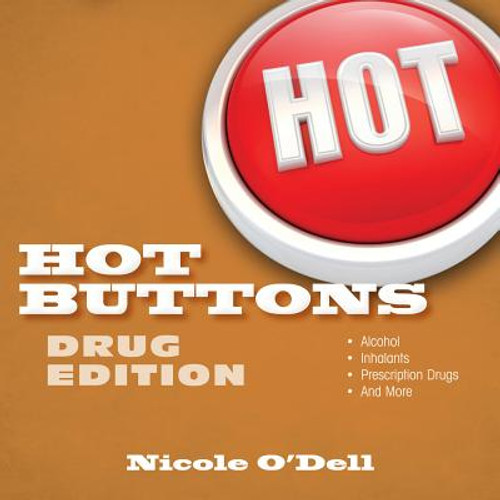 Hot Buttons: Drug Edition
