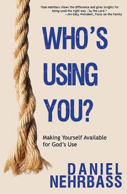 Who's Using You