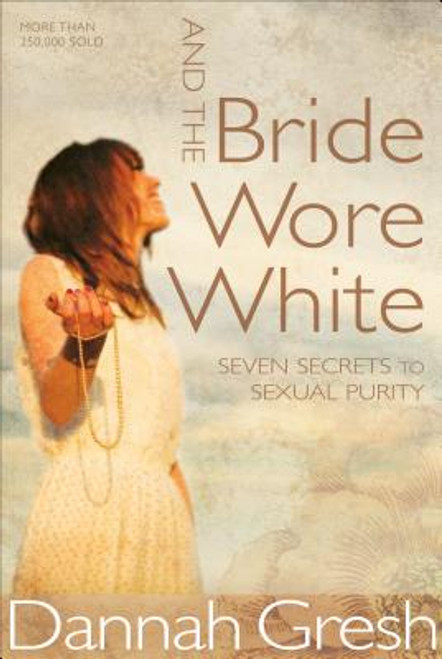 And the Bride Wore White