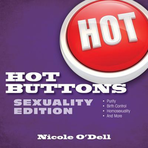 Hot Buttons: Sexuality Edition