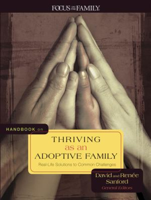 Handbook on Thriving as an Adoptive Family