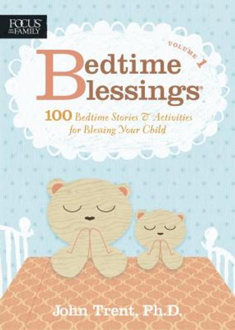 Bedtime Blessings #1