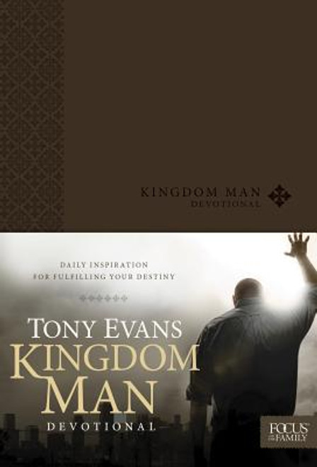 Kingdom Man Devotional