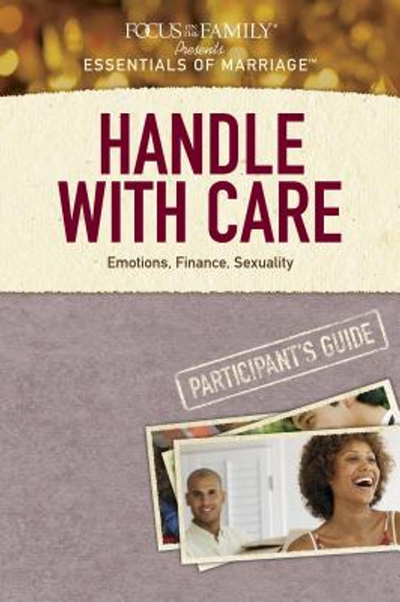 Handle with Care: Emotions, Finance, Sexuality