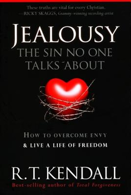 Jealousy - The Sin No One Talks about