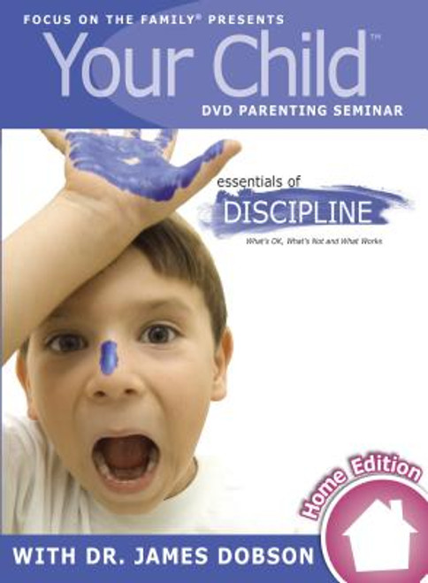 Your Child DVD Parenting Seminar