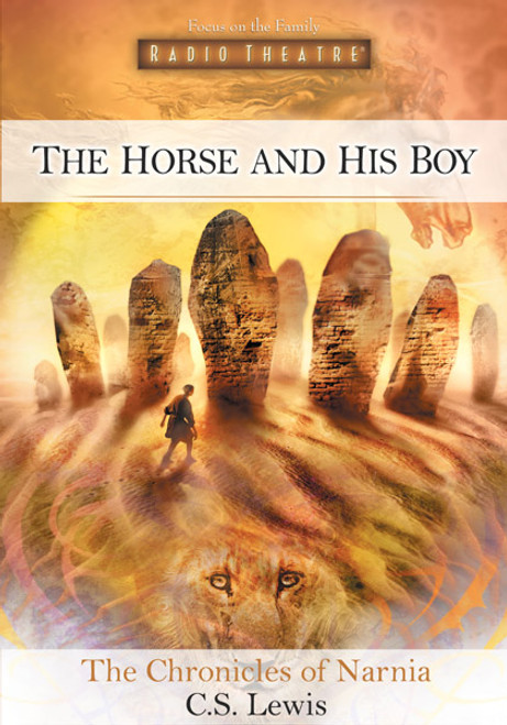 Radio Theatre: The Chronicles of Narnia: The Horse and His Boy (Digital)