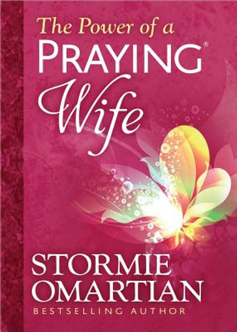 The Power of a Praying Wife (Hardcover)