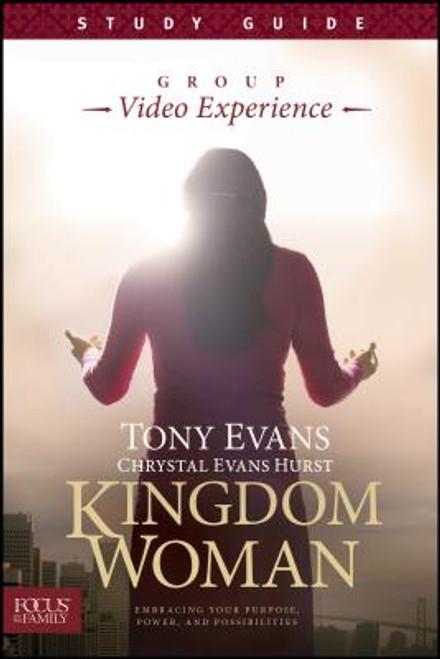 Kingdom Woman, Study Guide
