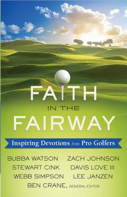 Faith in the Fairway