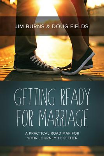 Getting Ready for Marriage