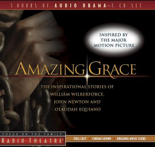 Radio Theatre: Amazing Grace