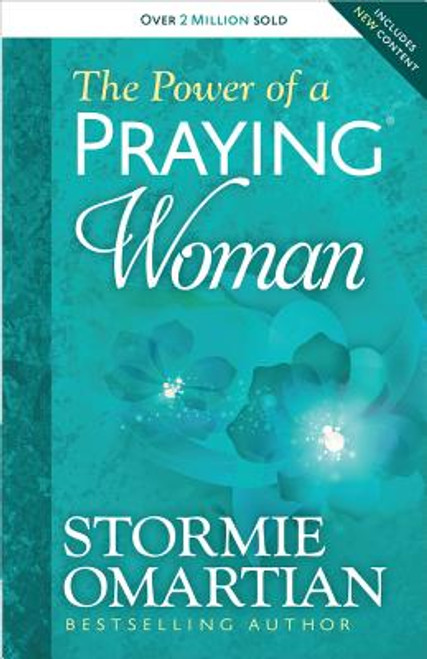 The Power of a Praying Woman (Paperback)