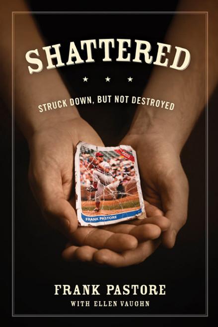 Shattered: Struck Down, But Not Destroyed (Digital)