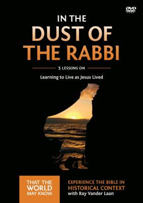 That the World May Know #06: In the Dust of the Rabbi DVD