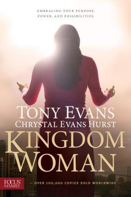 Kingdom Woman (Paperback)