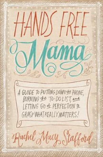 Hands-Free Mama
